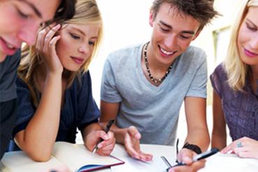 Teen Summer Programs - Academic & Pre-College Programs