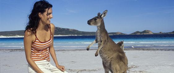 Australia Teen Tours