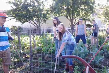 Summer Community Service Programs in Central America