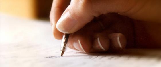 Creative Writing Programs