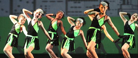 Performing Arts, dance camps
