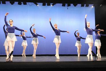 summer ballet programs