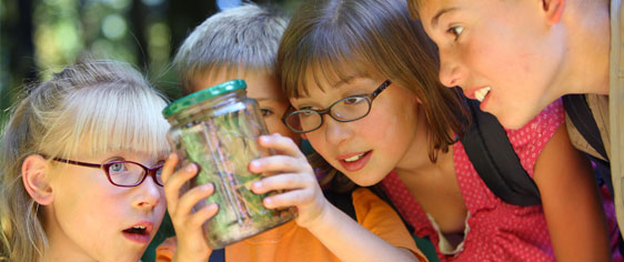 Boys and Girls Science Camps