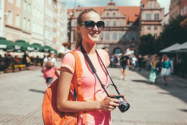 Teen Summer Camps & teen travel programs