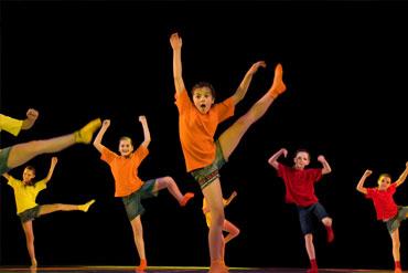 Summer Dance Programs