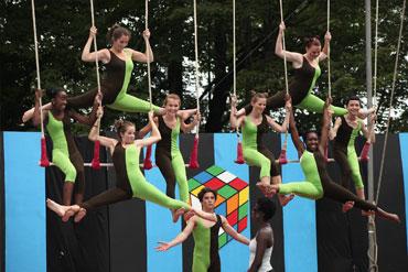 Performing Arts Summer Programs